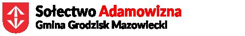 Sołectwo Adamowizna